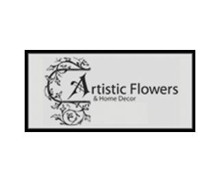 azunga-portland-web-sites-portfolio-artistic-flowers-logo