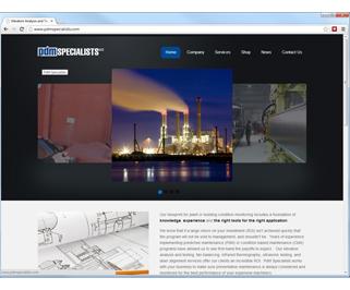 azunga-portland-web-sites-portfolio-pdm-specialists-web
