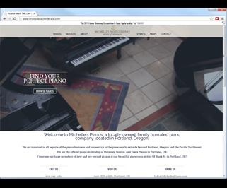 azunga-portland-web-sites-portfolio-michelles-piano-web