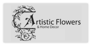 Artistic Flowers and Home Decor