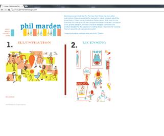 azunga-portland-web-sites-portfolio-phil-marden-web